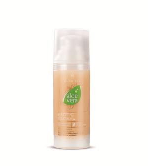LR Aloe Vera Exotic Papaya osvěžující krémový gel - 50 ml
