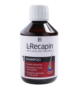 LR L-Recapin šampon - 200 ml
