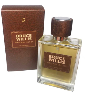 LR Bruce Willis Personal Edition Eau de Parfum – Winter Edition